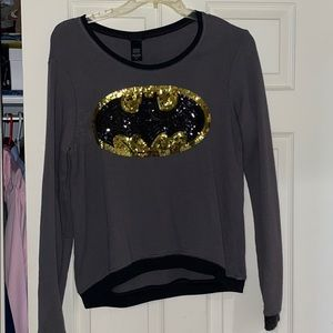 Rue 21 Batman sweatshirt